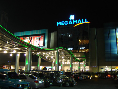 SM Megamall | by Manila Daily Photo