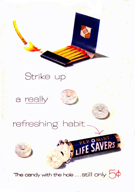 Life Savers - 1955