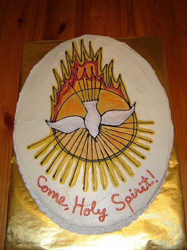 Confirmation Cake 4 06 This Was For The Son Of My Friend
