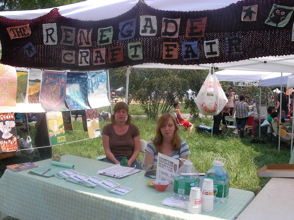 Craft Fair Brooklyn