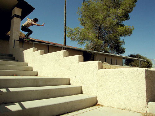Corey Duffel 5050 AZ | by It was the light, it was the angle