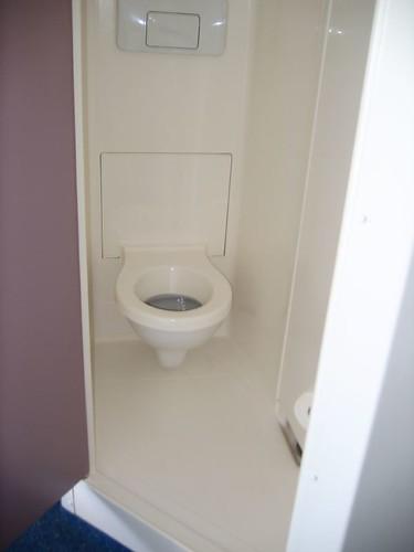Etap Hotel Bathroom Roomy Tony Lee Flickr