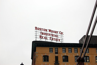 Boston Wharf Co. | by Joe Dunckley