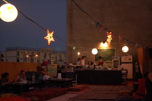 Indian Restaurant Tel Aviv Israel