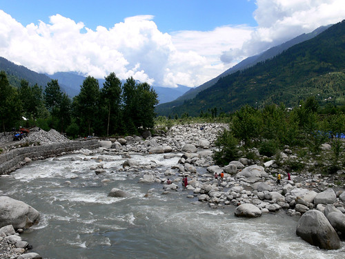 River Beas, Manali | by _Virdi_