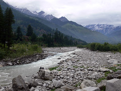 River Beas, Manali 3 | by _Virdi_