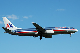 American Airlines 737 | by caribb