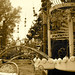 ForeverTron in Sepia