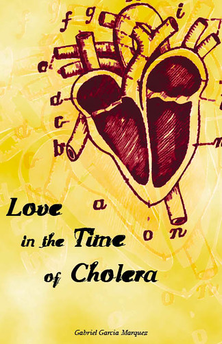 Love in the Time of Cholera by Gabbriel Garcia Marquez ...