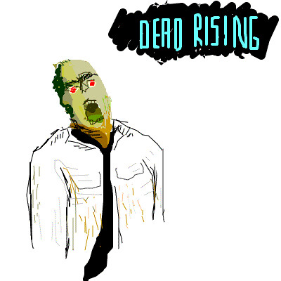 DEAD RISING | by DoctorButtsMD