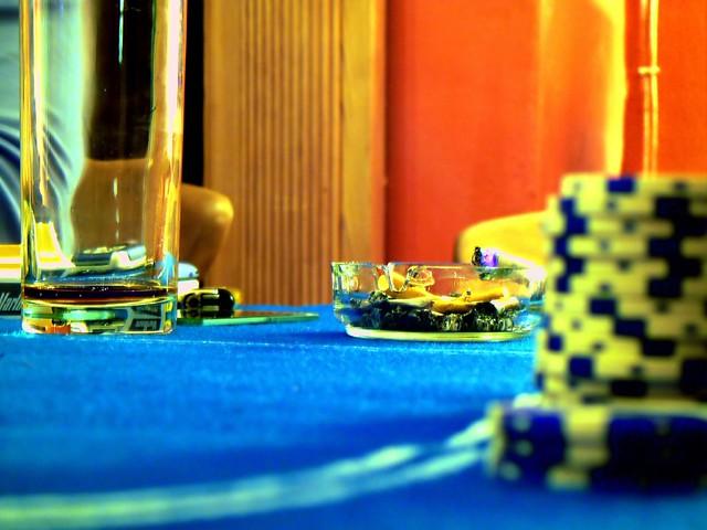 Poker table columbia mo