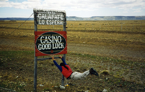 casino good luck el calafate