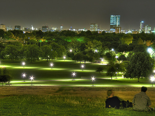 Primrose Hill | by hazymat