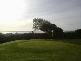 Tramore Course Shot 3