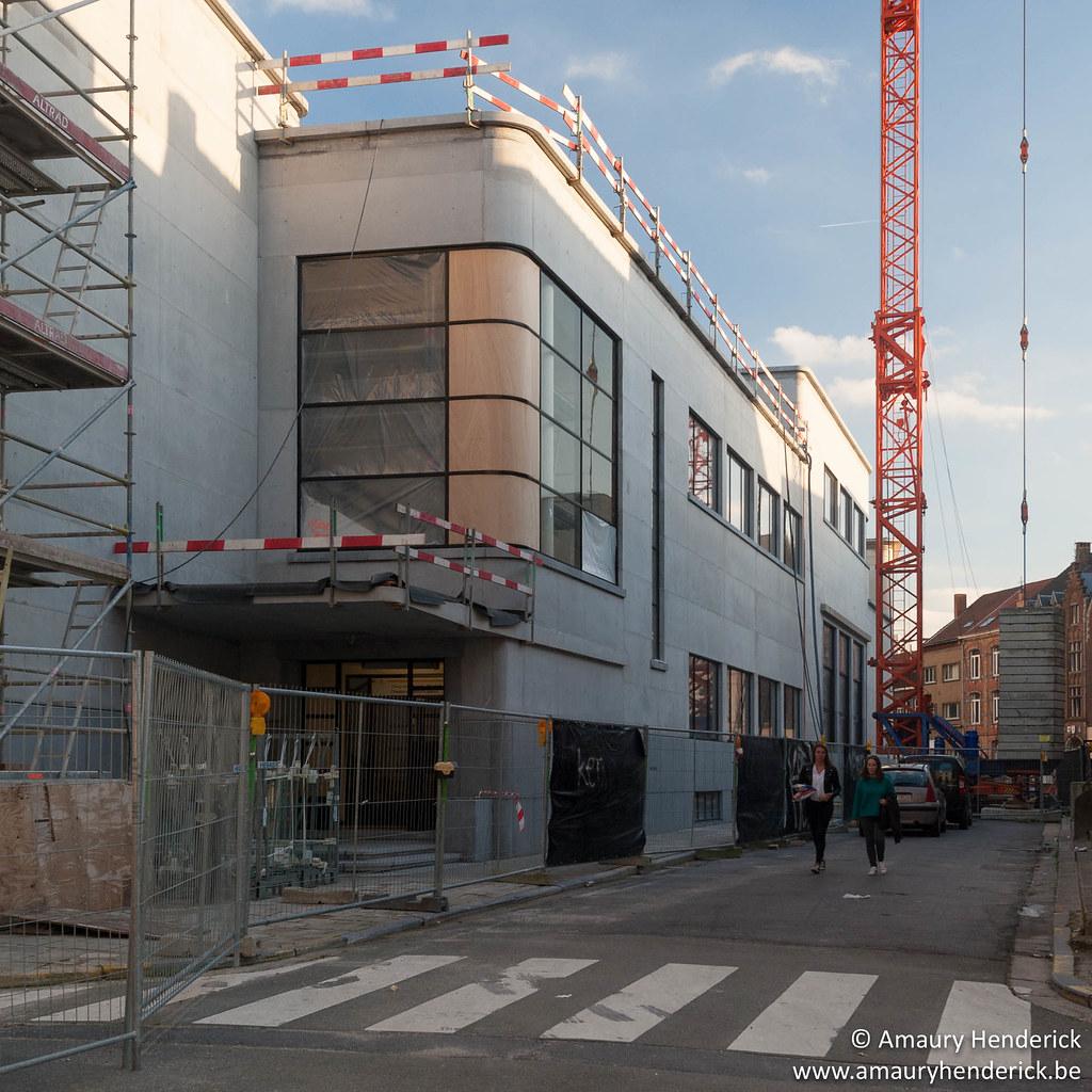 ADH 2015-09-23 Boekentoren & Plateaugebouw 2015-09-23 012.jpg