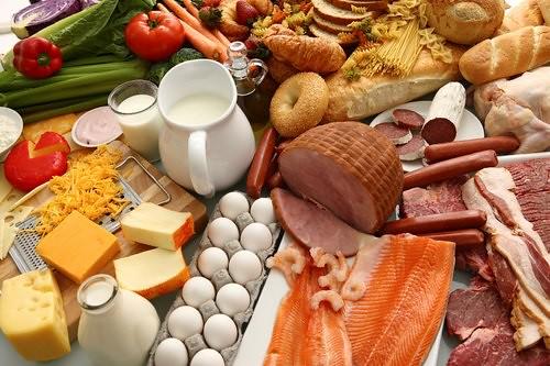 Chế độ ăn uống người yếu sinh lý
