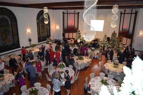 "2016 TMH Foundation Signature Event, ""Gifts of the Season"""