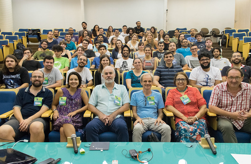 VI Southern-Summer School on Mathematical Biology