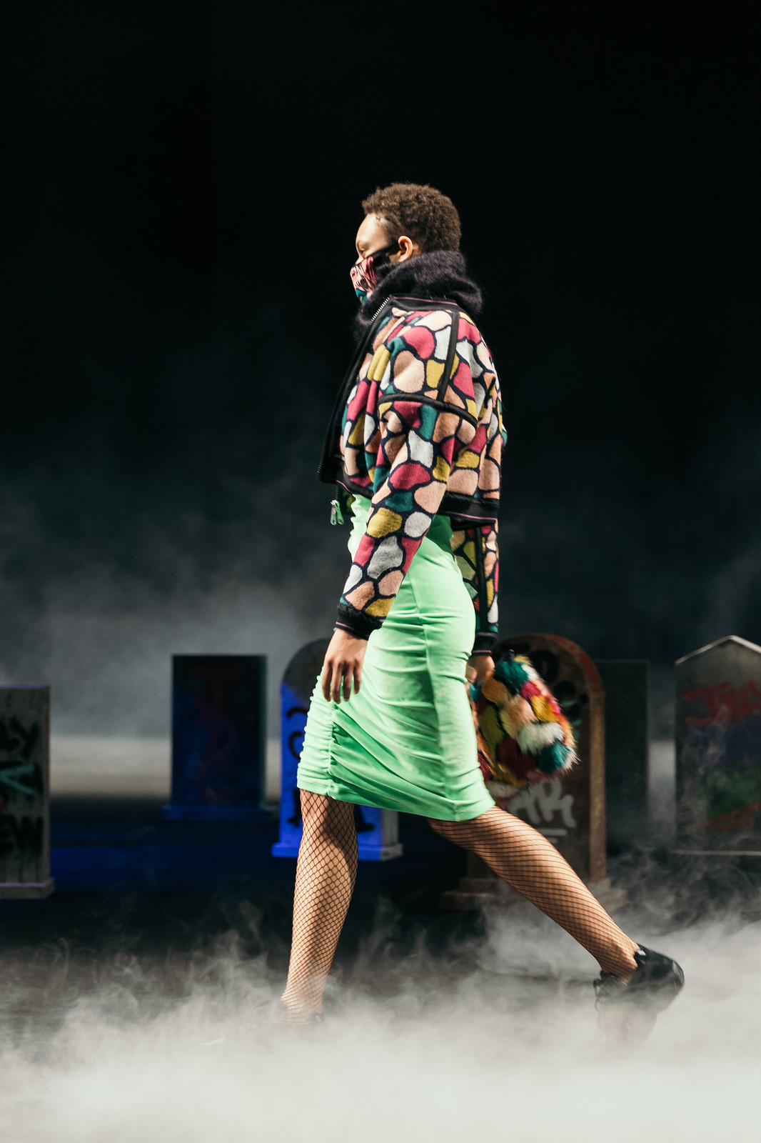 Jessie Chanes - Seams for a desire - 080 Bacelona Fashion #080bcnfasion -53