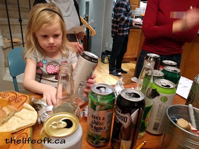 CiderTasting