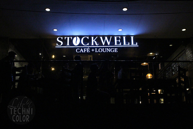 Stockwell Cafe