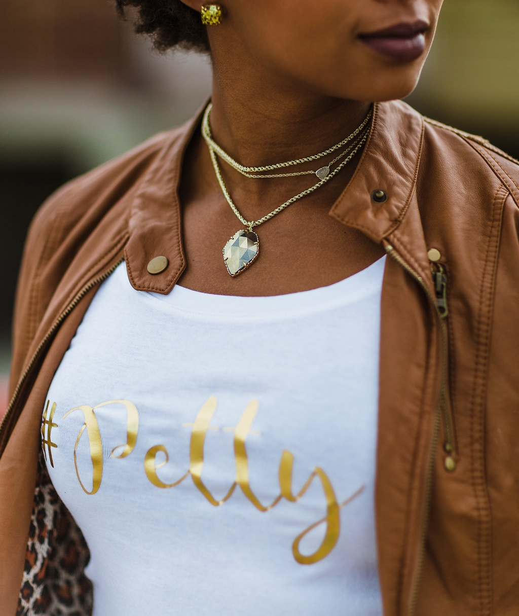how to layer necklaces, the beauty beau