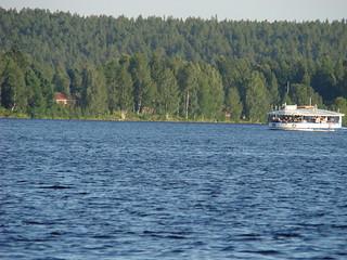 Eerste dag in Rovaniemi 2