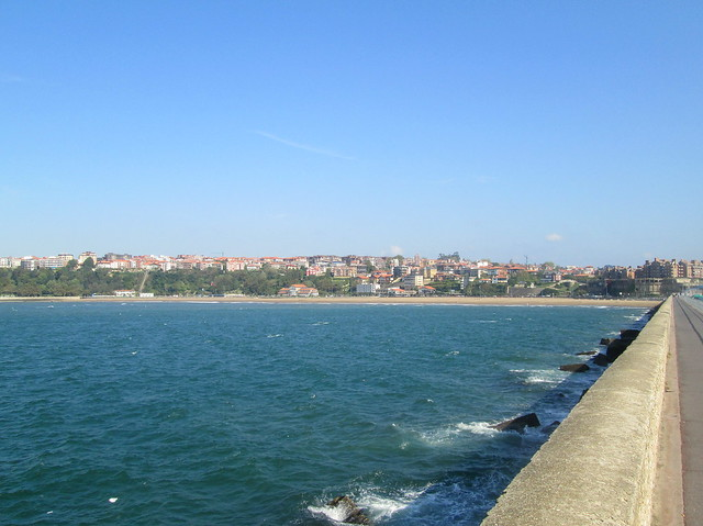 Getxo, Biscay Province, Basque Country, Spain