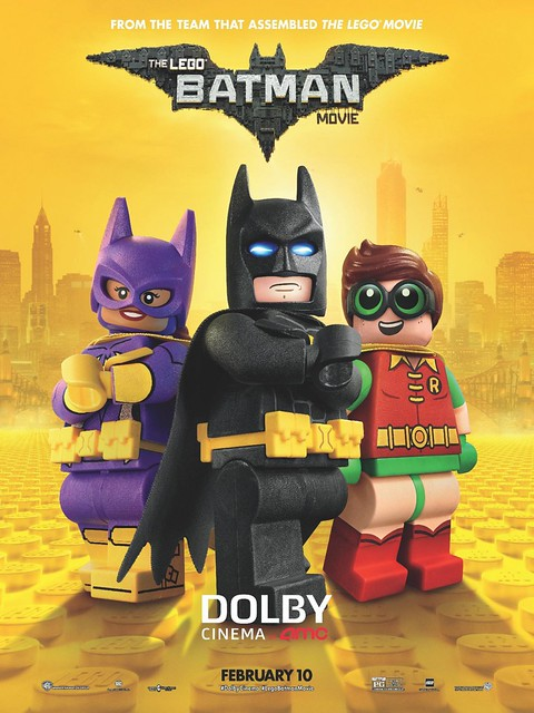 The LEGO Batman Movie - Poster 26