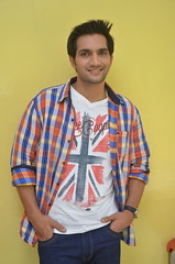 Aashish Raj Latest Stills