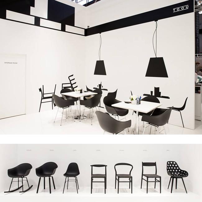 TOOU 上海國際家具展