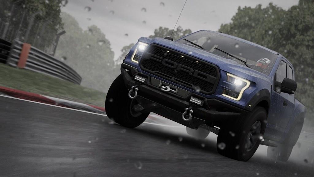 Forza Motorsport 6 2017 Ford F 150 Raptor Facebook You Flickr