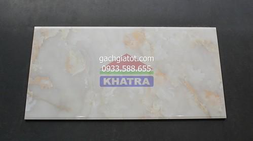 Gạch ốp tường 40x80 cẩm thạch hỗn hợp