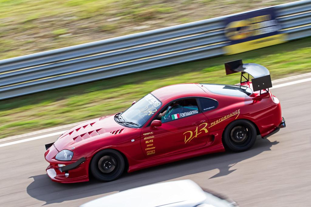 Toyota Supra Race Car @ JCM 2015 | Japan Car Meeting 2015 Au… | Flickr