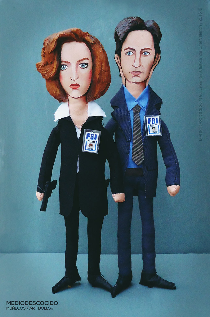Observations on season two of The X-Files