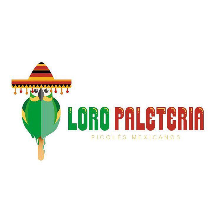 Uma Delicia De Logotipo Loropaleteria Https Www Facebo Flickr