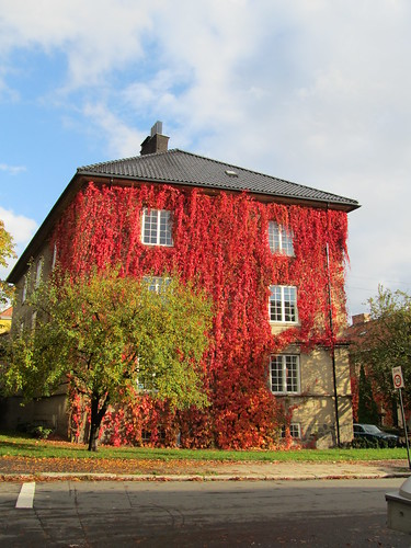 Casa en Oslo
