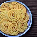 Magizhampoo murukku / Mullu murukku recipe