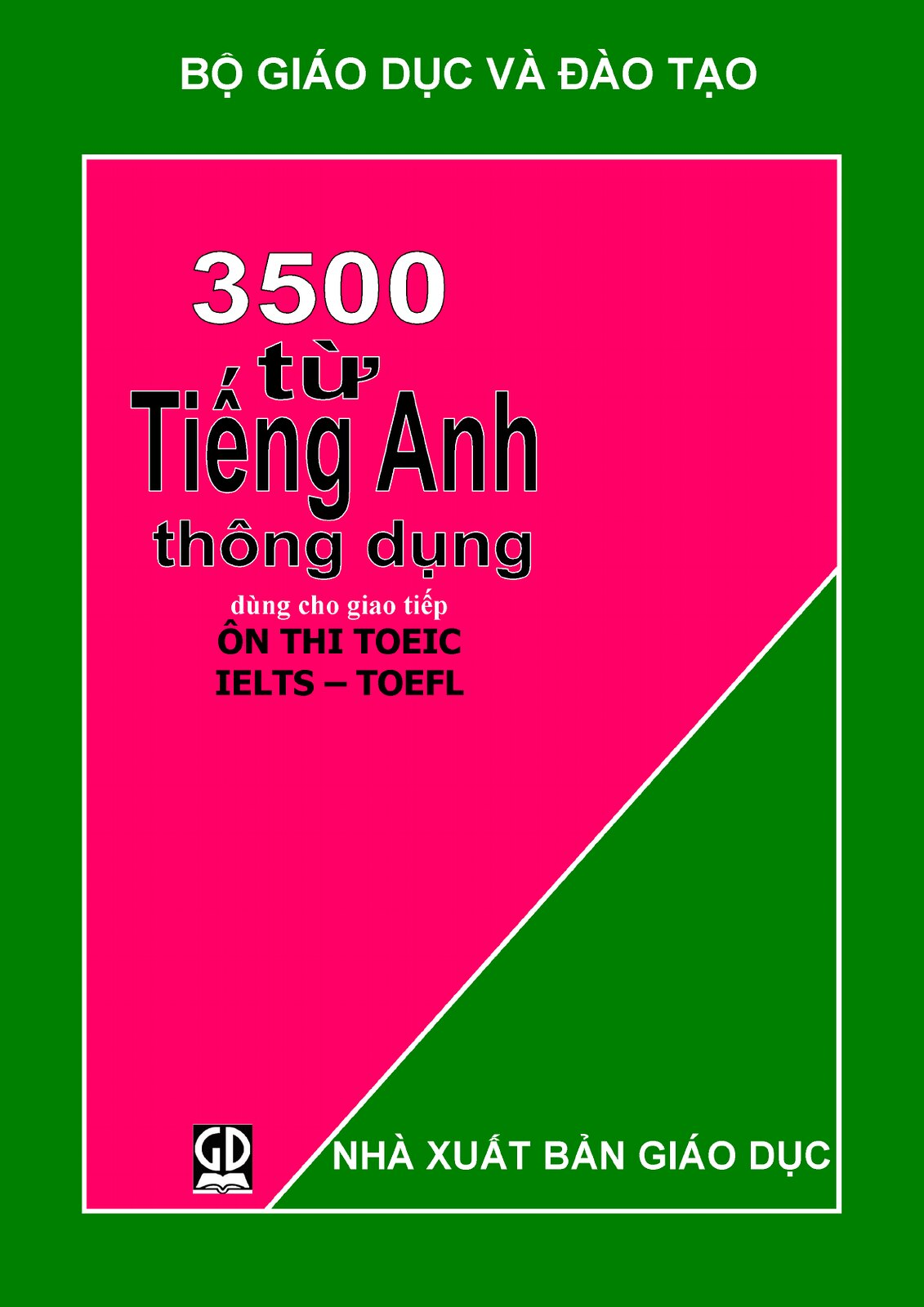 3500 từ vựng thường dùng trong giao tiếp
