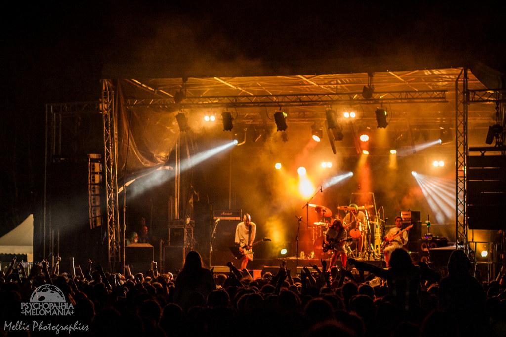 Ultra Vomit @Motocultor Festival 2015, Kerboulard, Saint-Nolff 15/08/2015