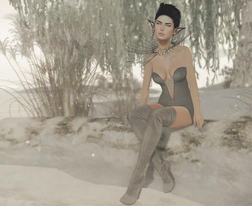 Silver-White Winters