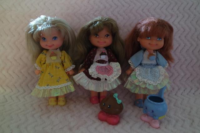 [CHERRY MERRY MUFFIN] La petite collection de Dollyly 31793847880_3651de4ff7_o