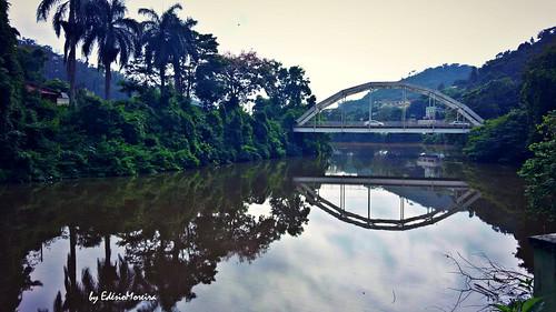 Rio Piraí em Piraí