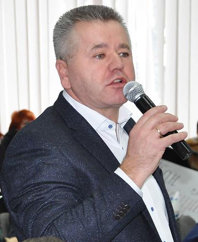 депутат Богдан Гапяк