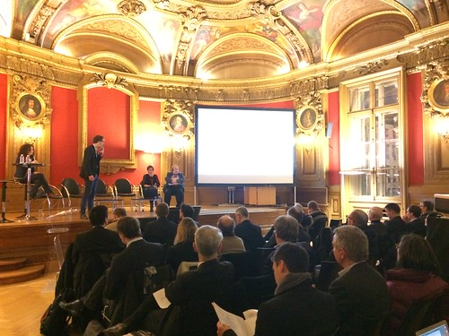 VFCEA - Conférence-débat, Lyon, 24/01/2017