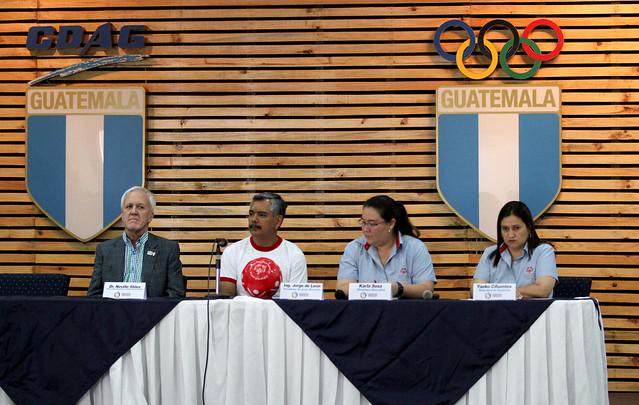 Delegación de Olimpiadas Especiales lista para los Juegos Latinoamericanos