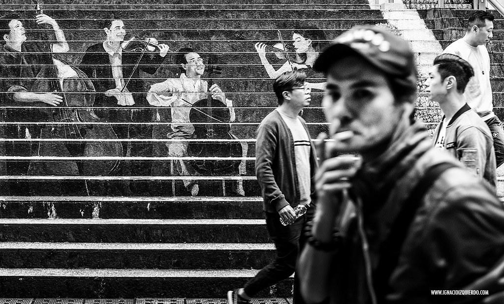 China Street Life 11