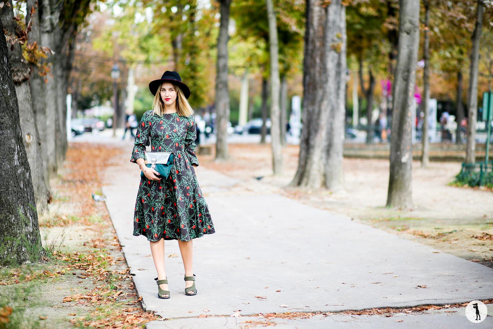 Margherita Rovelli - Paris fashion week RDT SS15 (2)