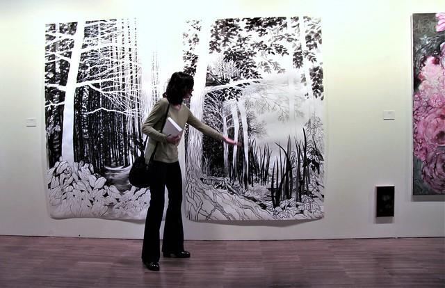 Escenas del bosque - Sylvia Pennings[4150]