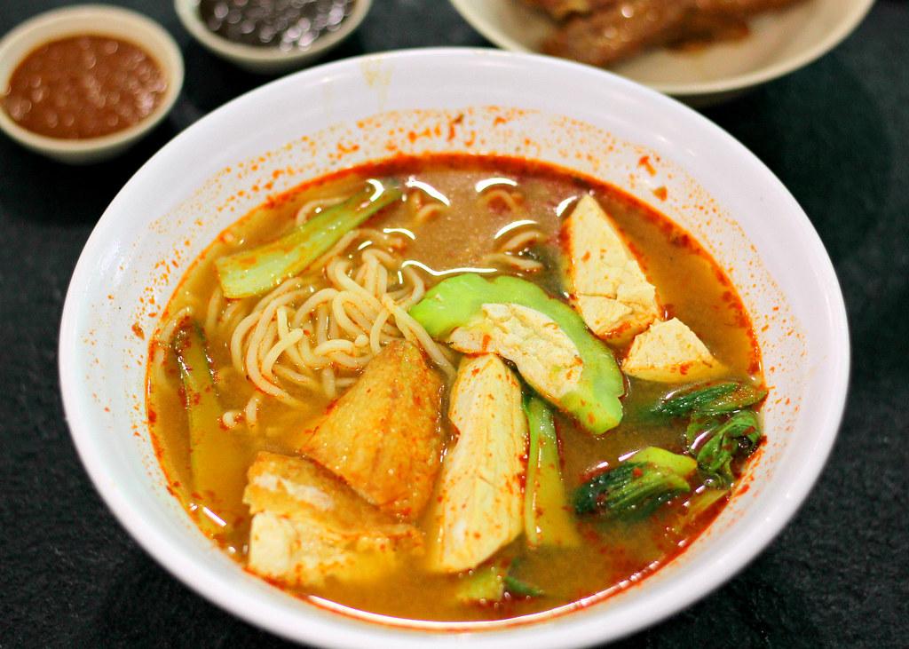 15 Heartwarming Yong Tau Foo For A Tofu Licious Meal